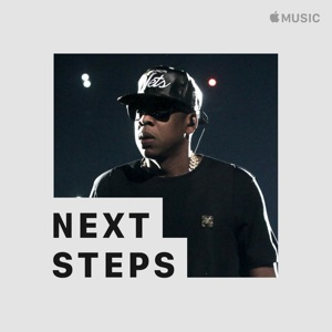 JAY Z: Next Steps