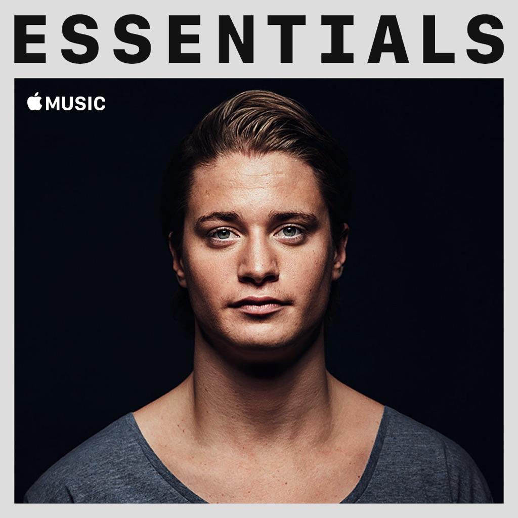 Kygo Essentials