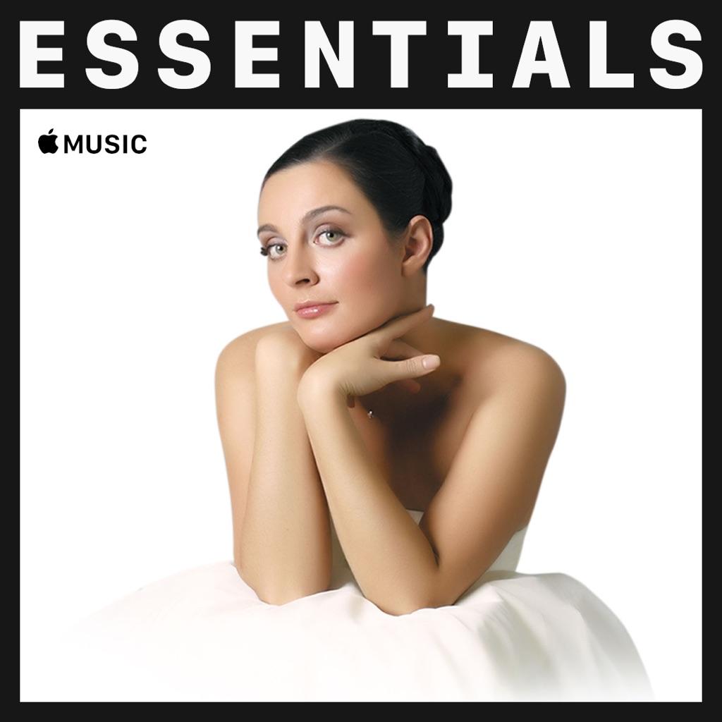 Elena Vaenga Essentials