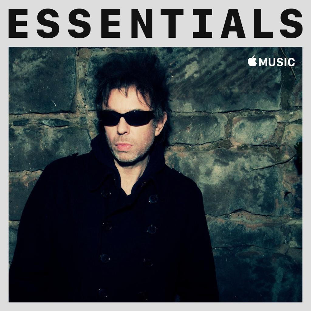 Echo & The Bunnymen Essentials