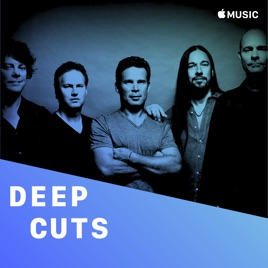 The Tragically Hip: Deep Cuts by Apple Music Rock on Apple Music