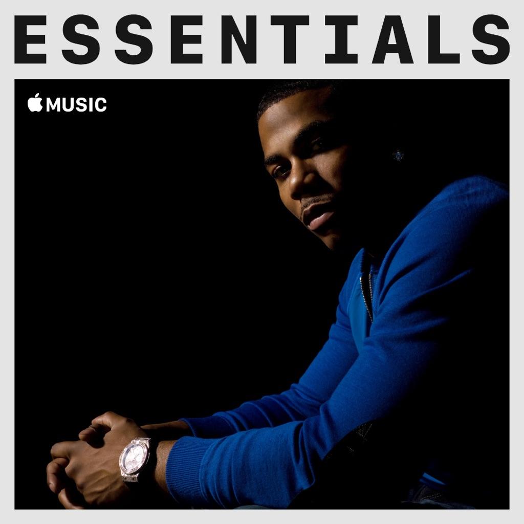Nelly Essentials