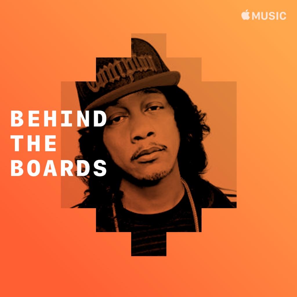 DJ Quik: Behind the Boards