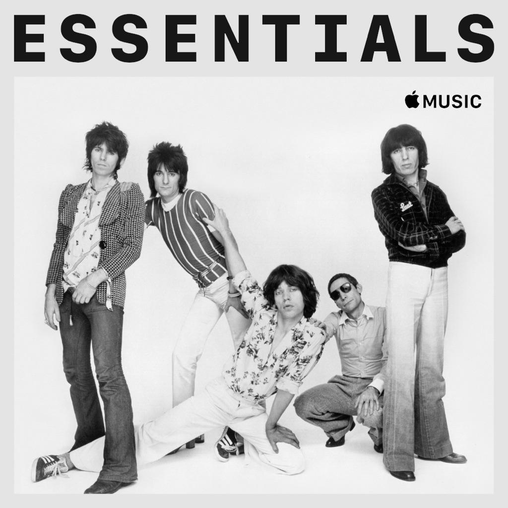 The Rolling Stones Essentials