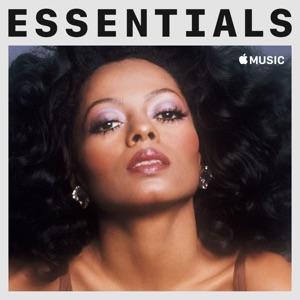 Diana Ross Essentials