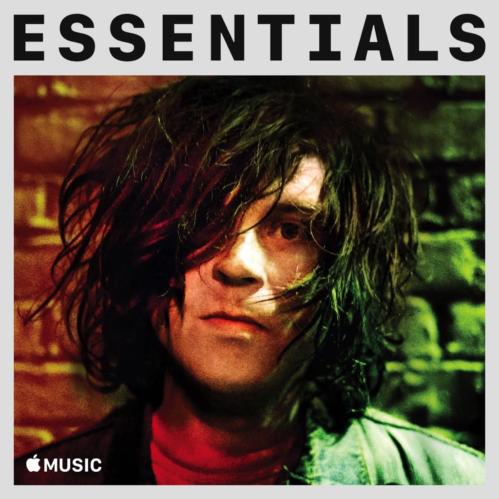 Ryan Adams Essentials