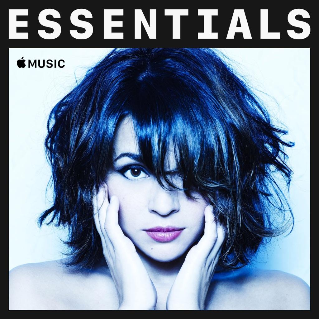 Norah Jones Essentials