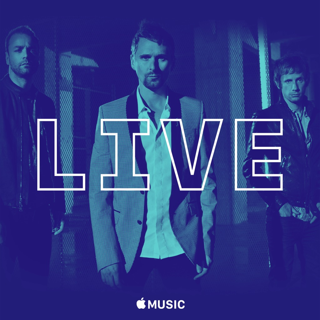 Muse: Live