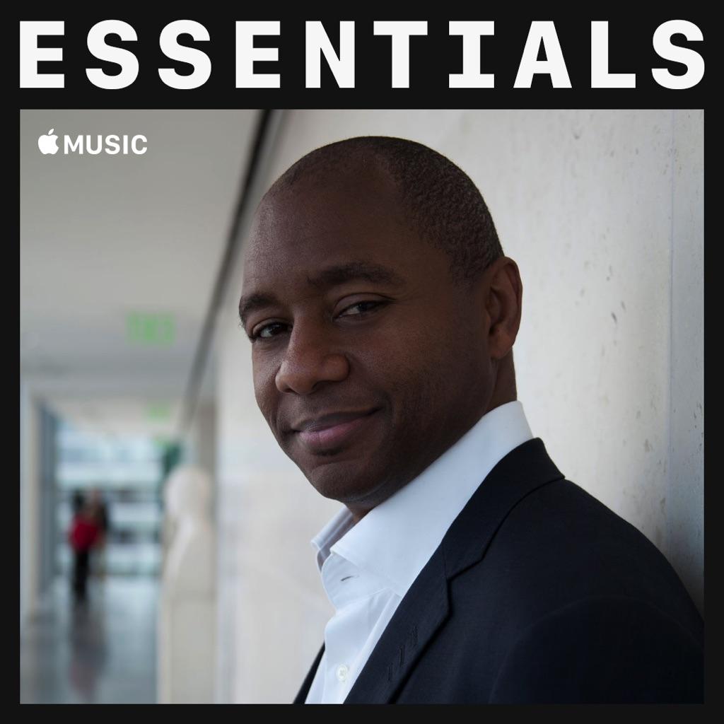 Branford Marsalis Essentials