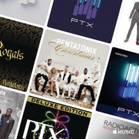 Ptxmas (deluxe Edition) Pentatonix Pentatonix on Apple Mu...