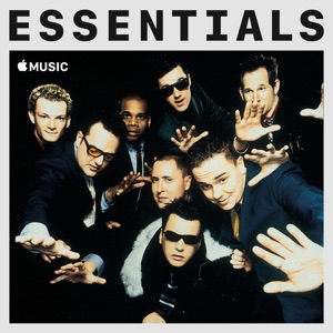 The Mighty Mighty Bosstones Essentials