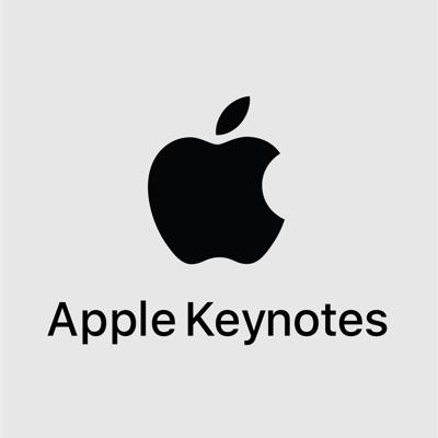 Apple Keynotes (1080p):Apple Inc.