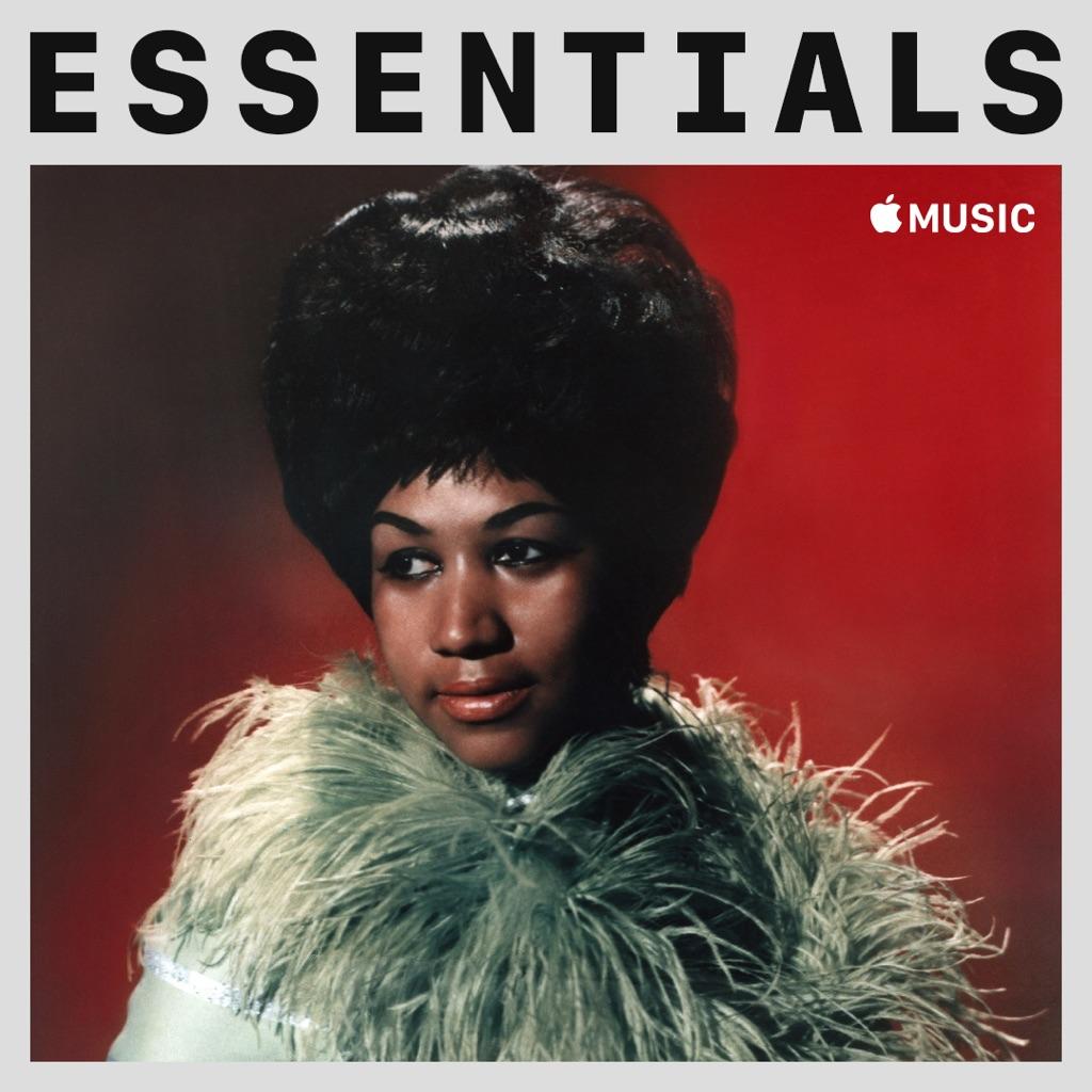 Aretha Franklin Essentials