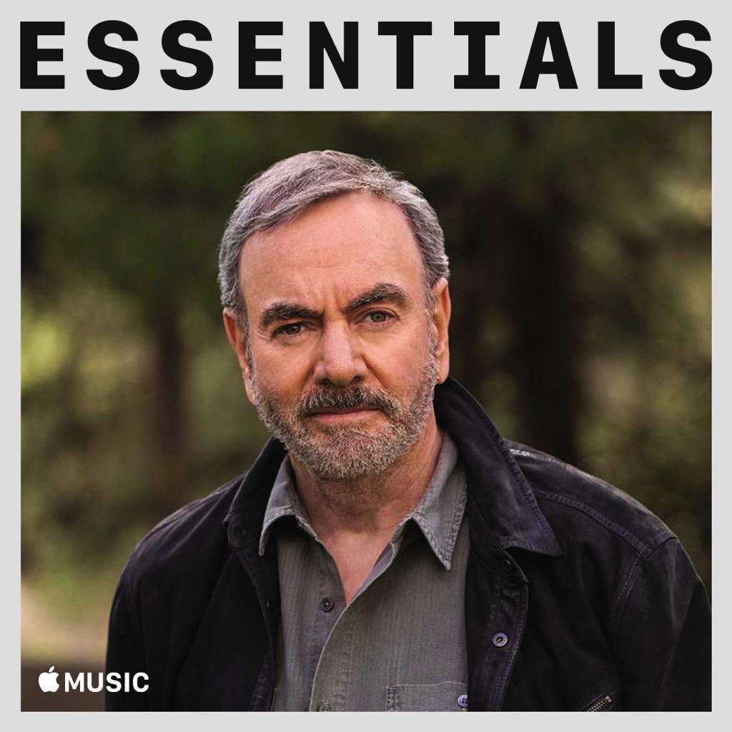 Neil Diamond Essentials