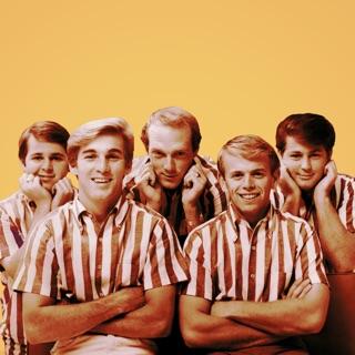 The Beach Boys on Apple Music