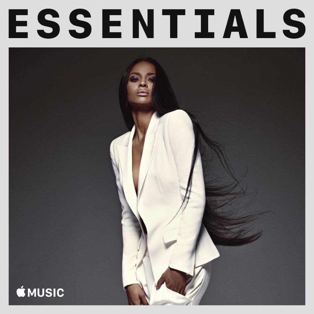 Ciara Essentials