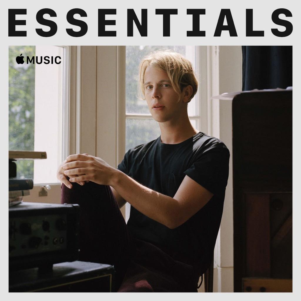 Tom Odell Essentials