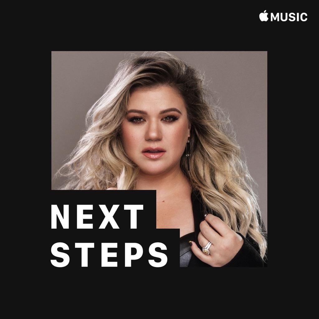 Kelly Clarkson: Next Steps