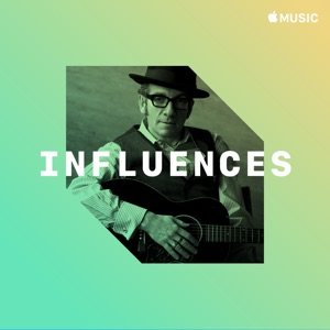 Elvis Costello: Influences