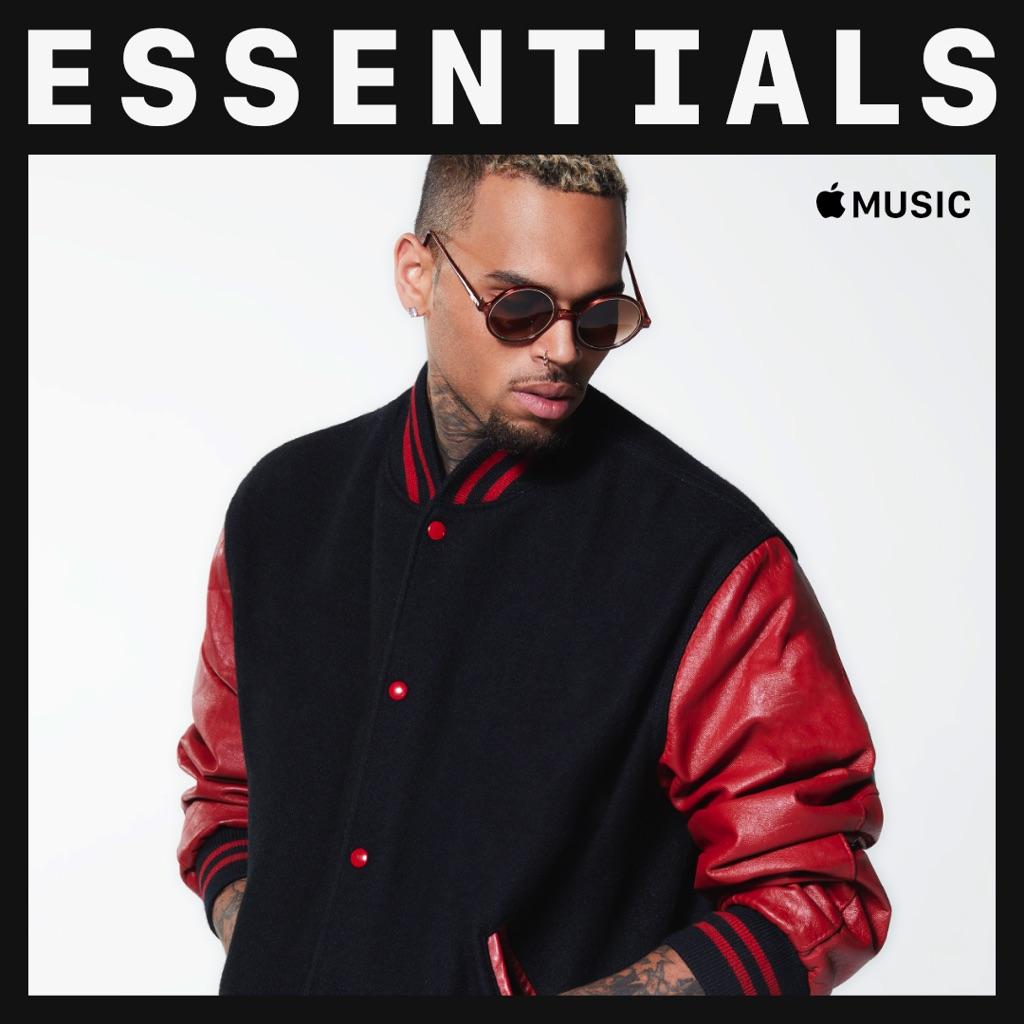 Chris Brown Essentials