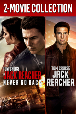 Jack Reacher Double Feature HD Download