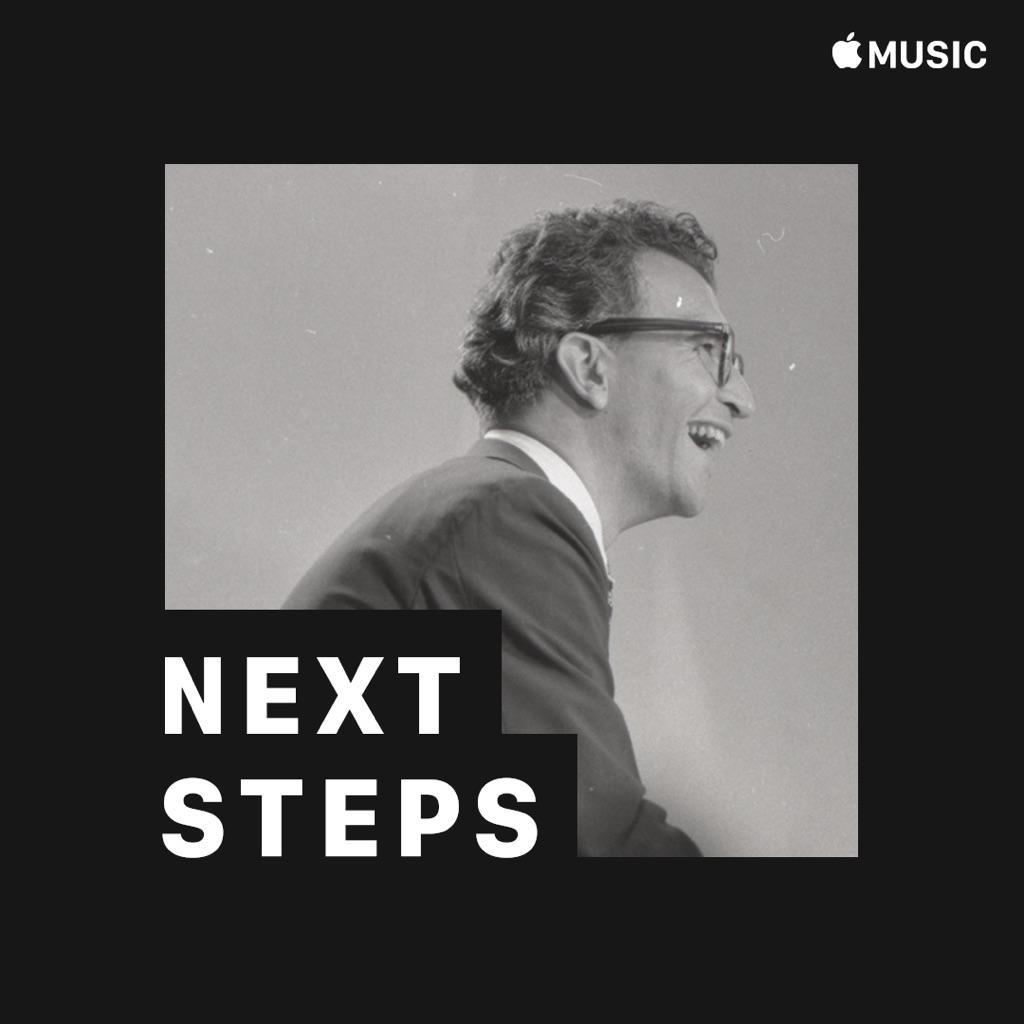 Dave Brubeck: Next Steps