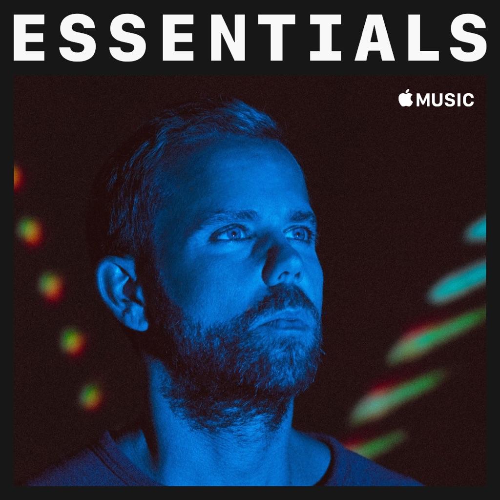 M83 Essentials
