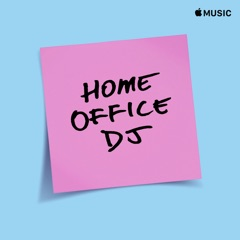 Homeoffice-DJ