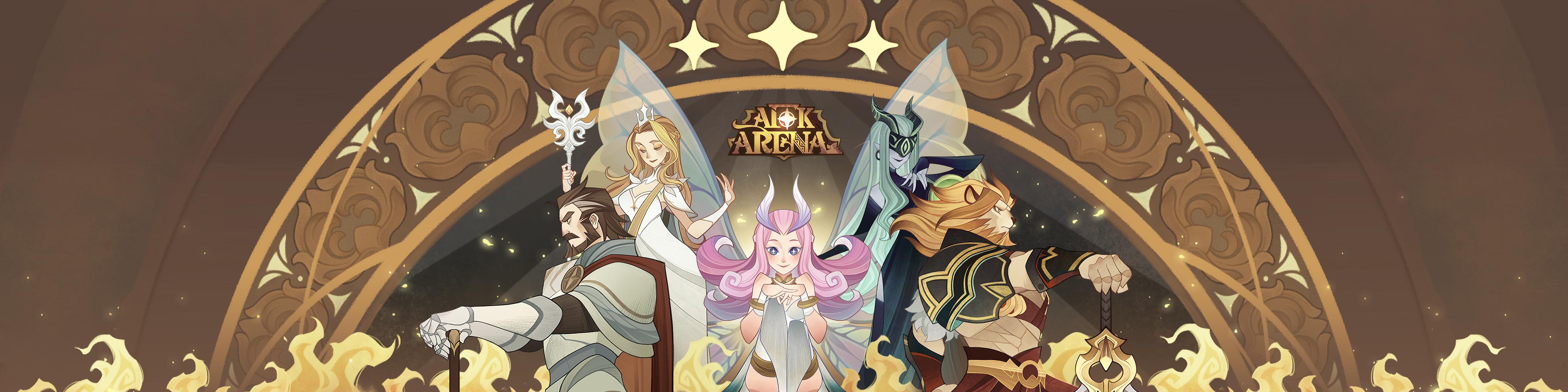 AFK Arena - Revenue & Download estimates - Apple App Store