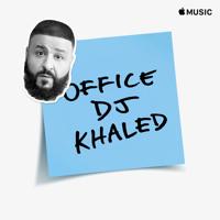 Office DJ Khaled music video