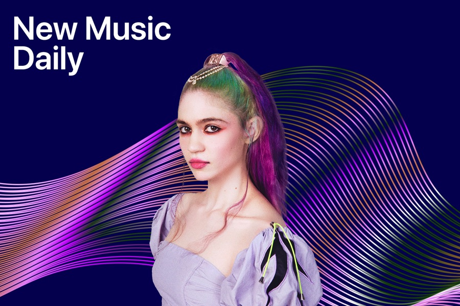 Apple Music - Apple (IN)