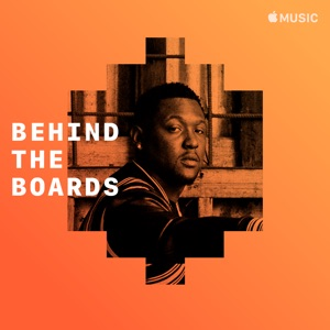 Hit-Boy: Behind the Boards
