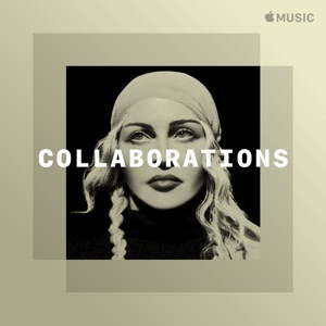 Madonna Collaborations