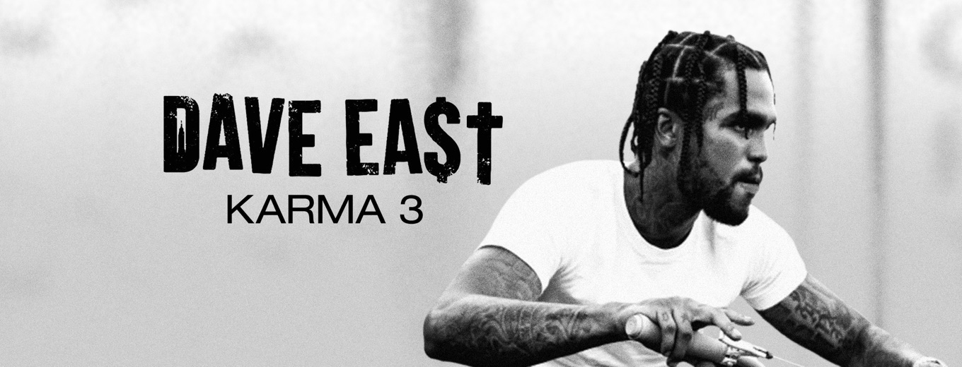 Karma 3 by Dave East