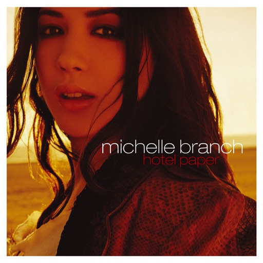 Art for Breathe by Michelle Branch