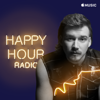 Happy Hour Radio with Morgan Wallen