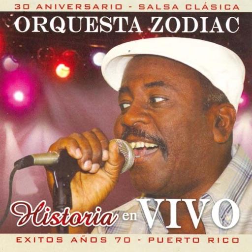 Art for El Negrito Zambu by Orquesta Zodiac