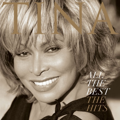 Art for The Best by Tina Turner