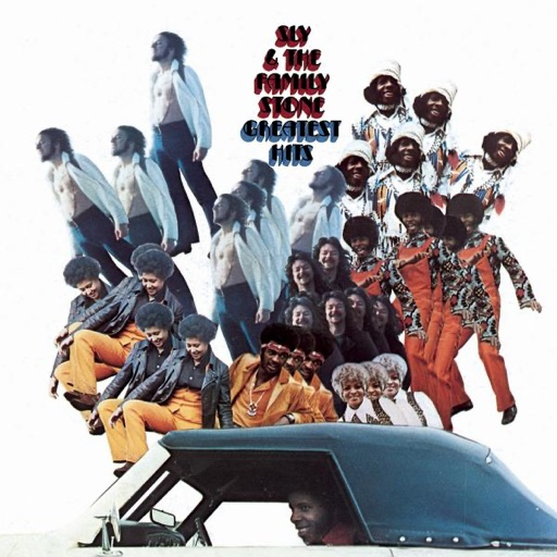 Art for Thank You (Falettinme Be Mice Elf Agin) by Sly & The Family Stone