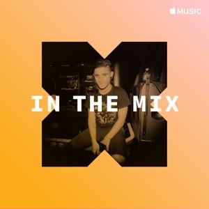 In the Mix: Skrillex