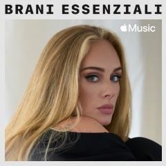 Adele: brani essenziali