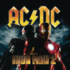 AC/DC - Thunderstruck artwork