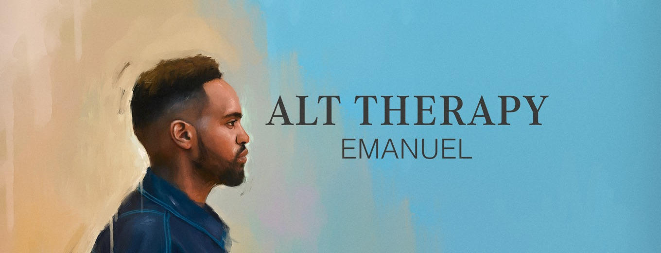Alt Therapy by Emanuel