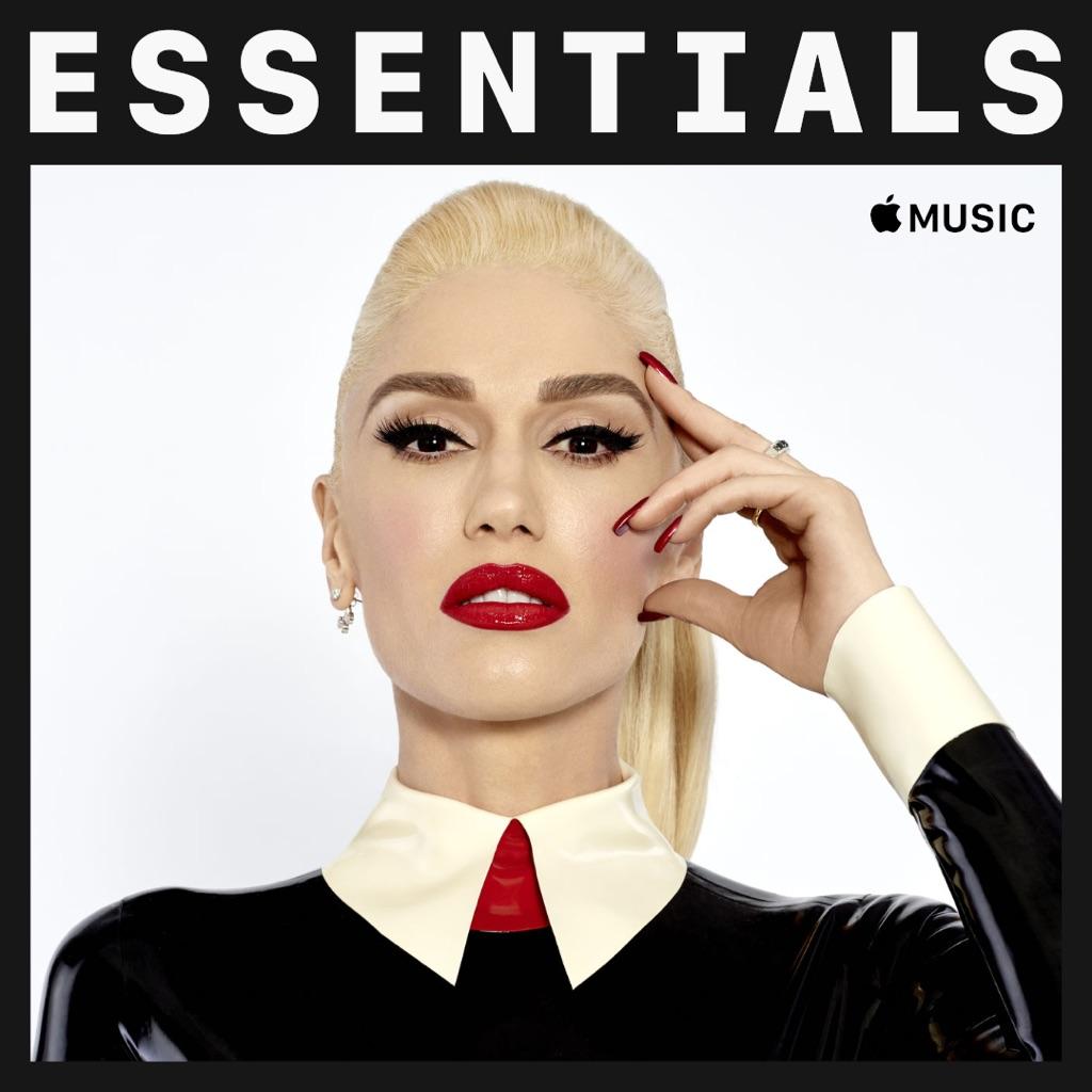 Gwen Stefani Essentials
