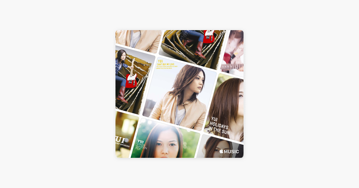 Yui Essentials By Apple Music J Pop On Apple Music