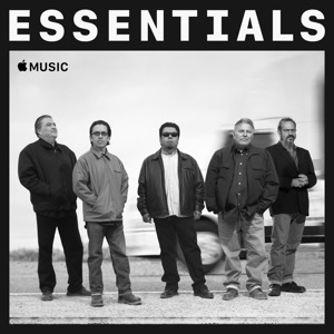 Los Lobos Essentials