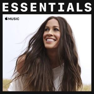 Alanis Morissette Essentials