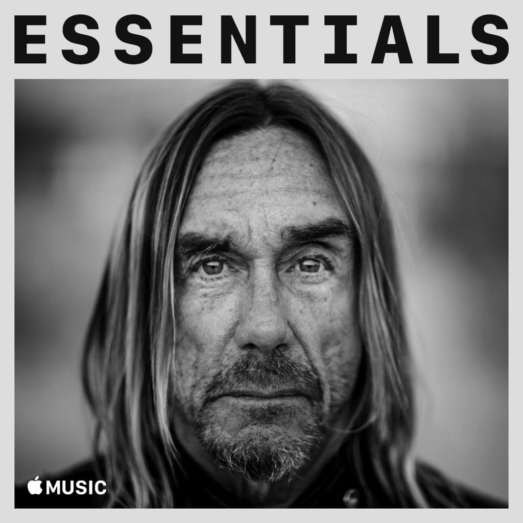 Iggy Pop Essentials
