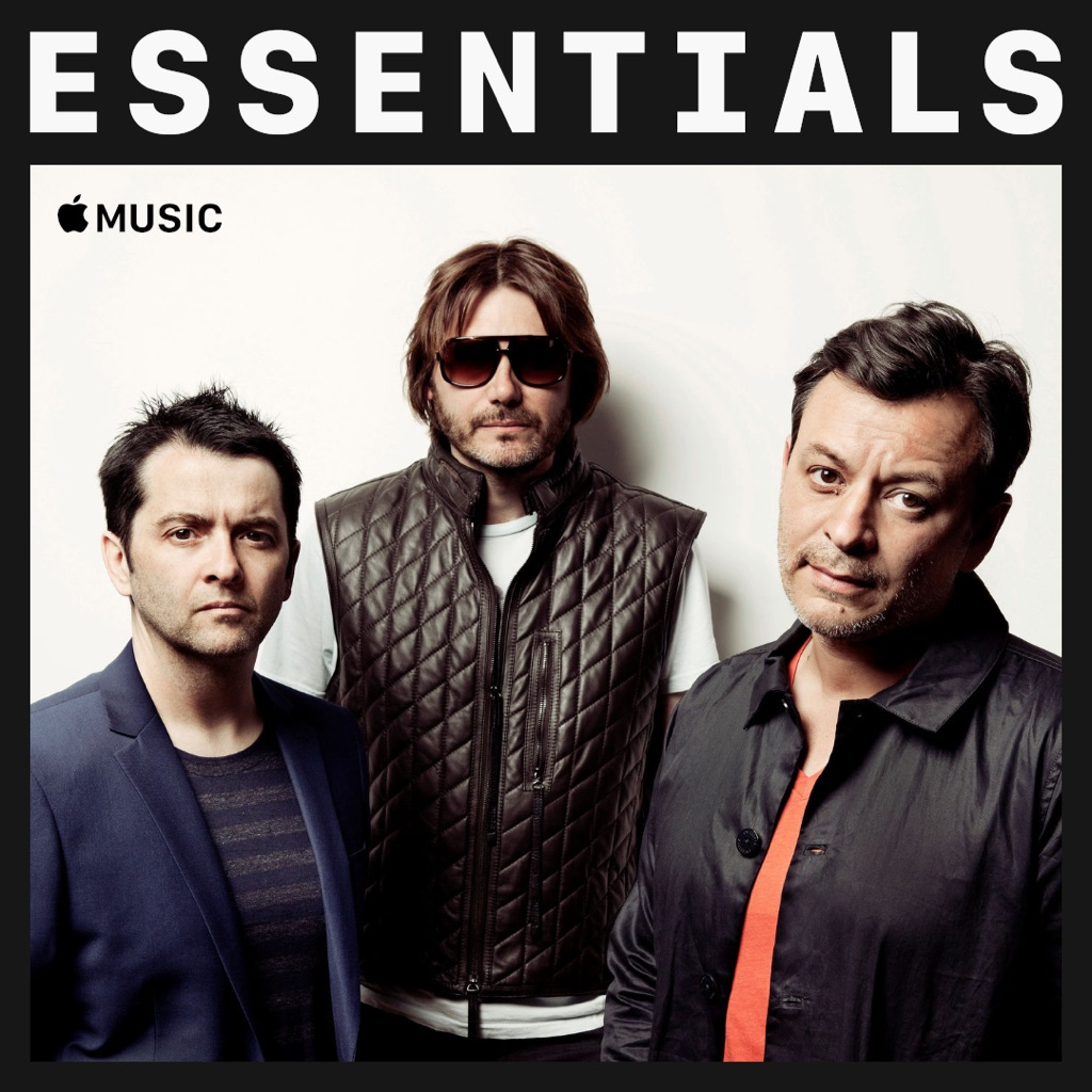 Manic Street Preachers Essentials