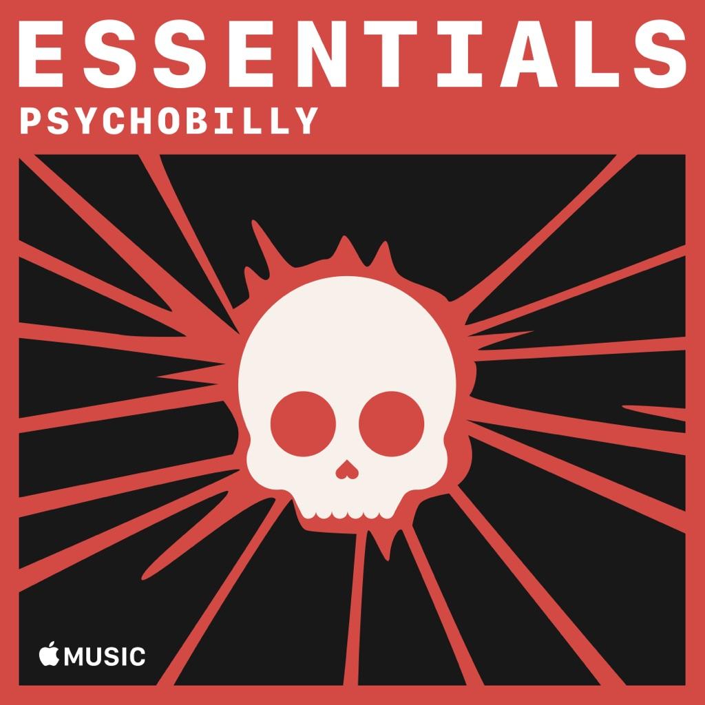 Psychobilly Essentials